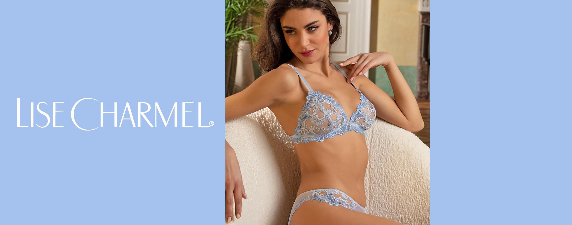 Lise Charmel - Dressing Floral
