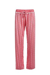 Benthe Cute Ribbon Trousers Long von PIP-Studio