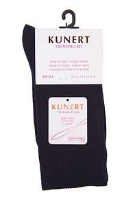 Abbildung zu Socken - CHINCHILLAN, strick (2280) der Marke Kunert aus der Serie Chinchillan, fein/strick