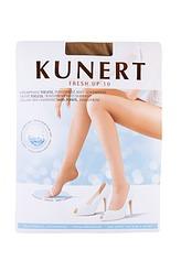 Strumpfhose, zehenfrei - FRESH UP von Kunert