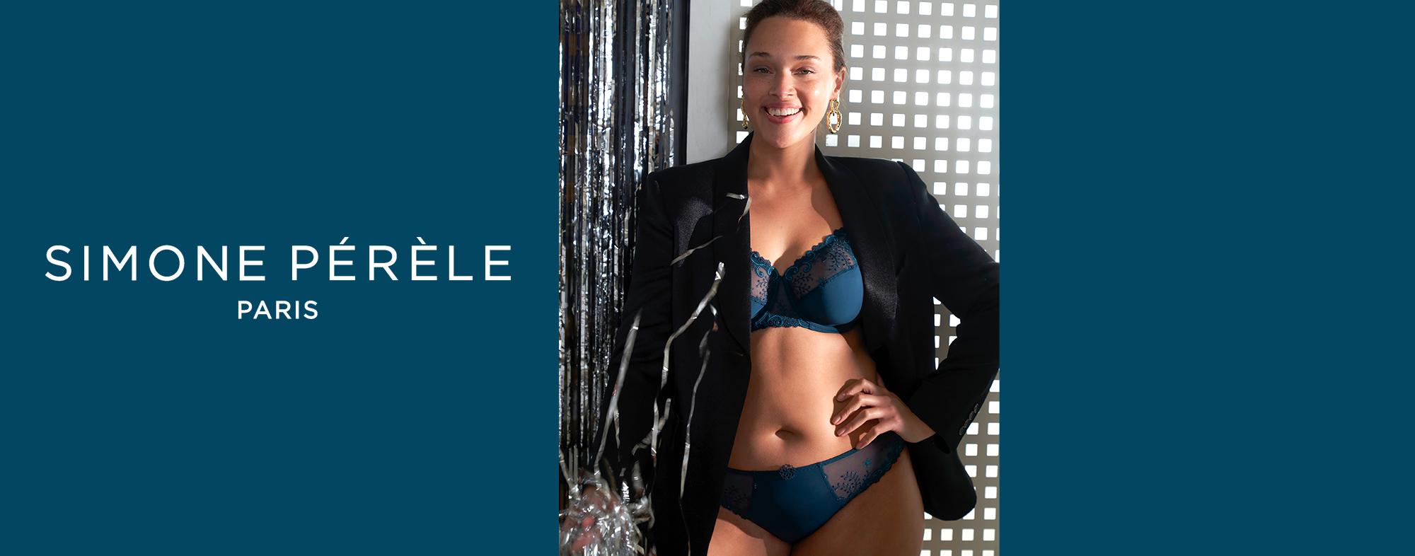 Simone Perele - Délice