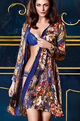 Kimono Seide von Lise Charmel