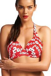 Bikini-Oberteil mit B�gel, multif. Tr�ger von Freya