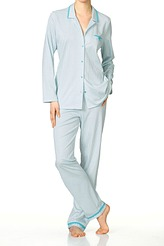 Pyjama, lang von Calida