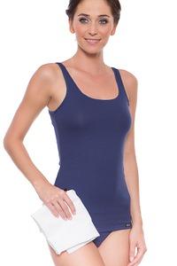 Abbildung zu Tank Top, Cotton, 2er-Pack (081147) der Marke Skiny aus der Serie Advantage