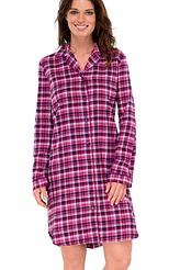 Sleepshirt, karo von Schiesser