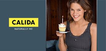 Etude Birthday Special von Calida