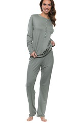 Pyjama von Mey Damenw�sche