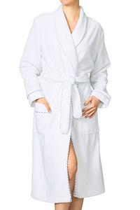 Calida Homewear Bademantel, Serie Bademäntel