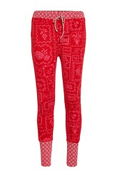 Bobien Cross Stitch Trousers Long von PIP-Studio