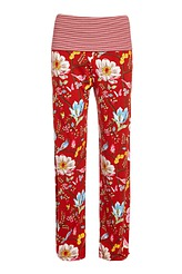 Bibisch Chinese Garden Trousers Long von PIP-Studio