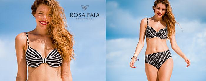 Rosa Faia - Coronado Beach