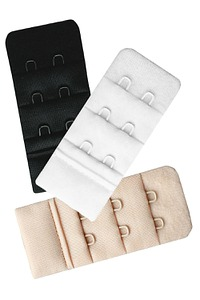 Calida Accessoires BH-Verlängerung, Serie Accessoires