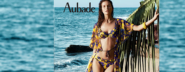 Aubade - Songe Tropical