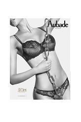 Aubade Kalender 2015 von Aubade