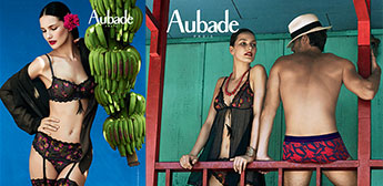 Brazil Paradise von Aubade