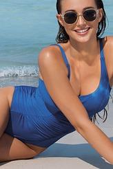 Badeanzug mit B�gel von Antigel