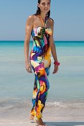 Strandkleid, lang von Antigel