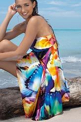 Strandkleid, kurz von Antigel