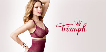 Sculpting Sensation von Triumph