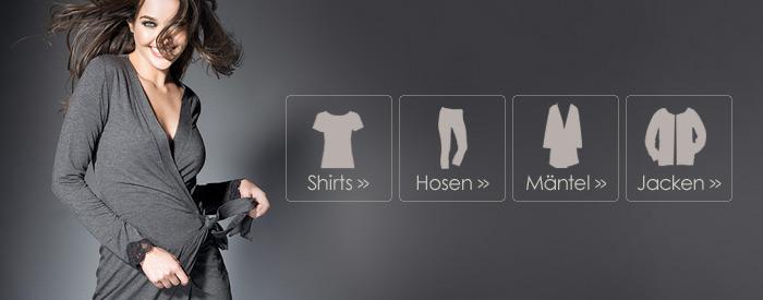 gemütliche Homewear online kaufen