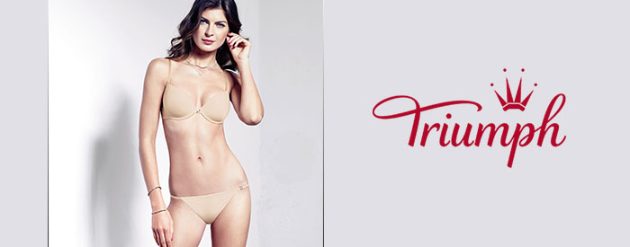 Triumph - Glam Curves Forever
