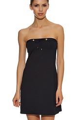 Kleid von Huit