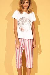 Pyjama, 3/4-lang von Cheek