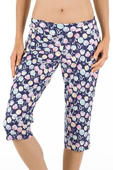 Pants 3/4, Flower von Calida