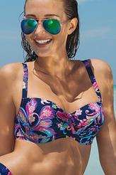 Bikini-Oberteil, geformte Schale von Antigel