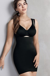 Body shaper dress von Rosa Faia