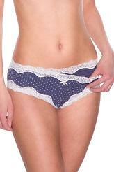 Cheeky Panty, 2er-Pack von Skiny