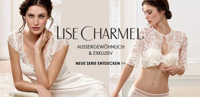 Lise Charmel Dessous