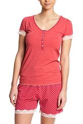 Candy Special Short Pyjama von Vive Maria