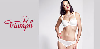 Beauty-Full Basics von Triumph