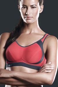 Abbildung zu Sport-BH, color - maximum support (5527) der Marke Anita aus der Serie Active