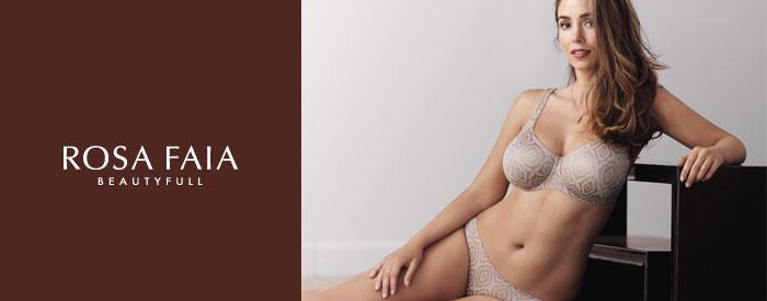 Rosa Faia - Ophelia