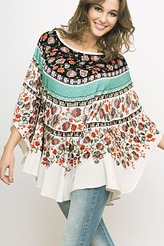 Sari Kimono von Antigel