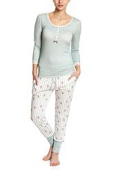 Candy Rose Pyjama von Vive Maria