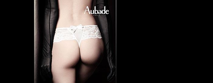 Aubade - Les Belles Garçonnes