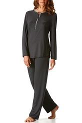 Pyjama, langarm von Mey Damenwäsche