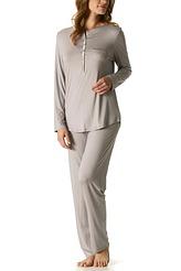 Pyjama, langarm von Mey Damenw�sche