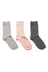 Socken, 3er-Pack von Skiny