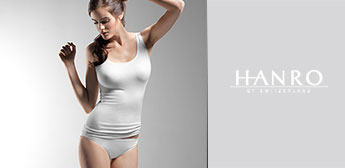 Soft Touch von Hanro