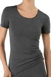 Shirt, kurzarm von Calida