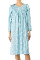 Langarm-Nachthemd von Calida