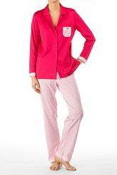 Pyjama, Knopfleiste von Calida