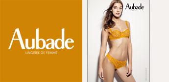 Bahia Couture von Aubade