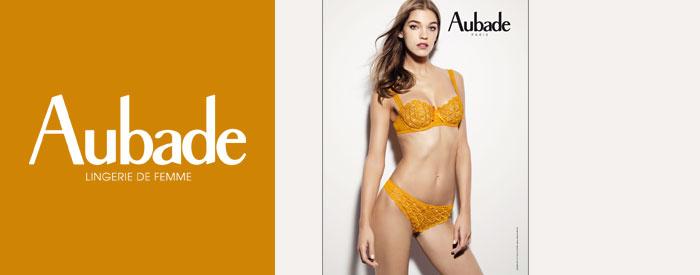 Aubade - Bahia Couture