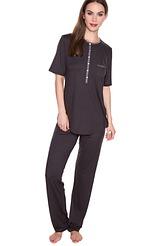 Pyjama, kurzarm von Mey Damenwäsche
